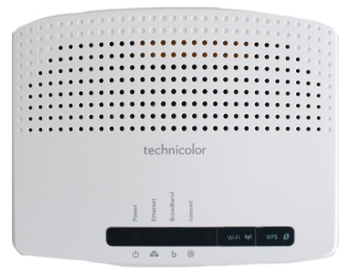 Add extra security to your Sure router